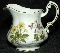 Paragon Bone China English Flowers Creamer