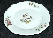 Apilco Bird of Paradise Bread & Butter Plate
