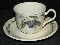 Noritake Homecraft Harvest Treasure Cup & Saucer Set