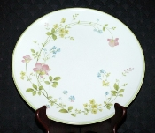 Noritake Progression Clear Day Dinner Plates