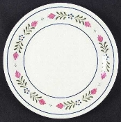 Johnson Brothers Provincial Salad Plates