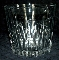 Princess House Crystal Heritage Large Ice Bucket
