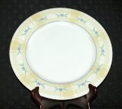 Pfaltzgraff Summer Breeze Stoneware Dinner Plates