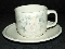 Noritake Morning Melody Keltcraft Misty Isle Cup & Saucer Sets