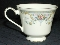 Royal Doulton Juliet H5077 Footed Tea Cups