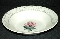 National Brotherhood Prim Rose Romance Rose Serving Bowl