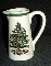 Spode Christmas Tree Beverage Pitcher