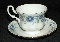 Royal Albert Bone China Meadowcroft Cup & Saucer Sets