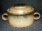 Denby Langley Romany 1 Quart Covered Casserole