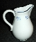 Zrike Ruban Blue Water Beverage Pitcher