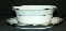 Noritake Lamita Gravy Boat Attached Underplate