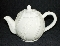 Shafford Japan Cambridge Creamware Teapot