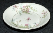Theodore Haviland New York Apple Blossom Fruit Bowls