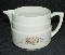 Hall China Drip-O-Lator Roses Shrub Rose Garland Creamer