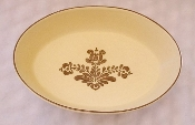 Pfaltzgraff Village Oval Vegetable Bowl