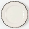 Noritake Ivory China Countess Salad Plates