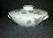 Noritake Wild Ivy Round Covered Vegetable Bowl