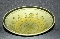 Harmony House Kashmir Ironstone Round Vegetable Bowl