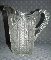 Imperial Glass EAPG Chatelaine Water Pitcher