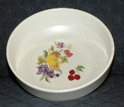 Lenox Summer Harvest Temperware Coupe Cereal Bowls