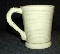 Tracy Porter Octavia Hill Cream Tall Mugs