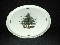 Nikko Happy Holidays Cake Plate or Platter