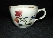 Nikko Hampton Provincial Designs Tea Cups
