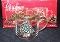 Luminarc Carlton Christmas Tree Glass Mug Set
