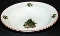 Cuthbertson American Christmas Tree Vegetable Bowls