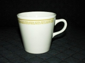Homer Laughlin Athena Best China Restuarant Ware Cups