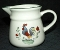 International Tableworks Provence Rooster Creamer