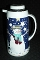 Noritake Epoch Mr Snowman Thermal Carafe 1899337