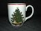 Cuthbertson American Christmas Tree Mugs