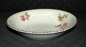 Johnson Brothers Old English Pink Rose Soup Bowls