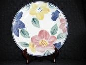 Johnson Brothers Marie Ironstone Salad Plates