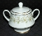 Noritake Andorra 22182 Covered Sugar Bowl
