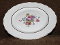 Canonsburg Pottery Keystone CAN20 Floral Dinner Plates