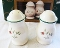 Pfaltzgraff Winterberry Stoneware Salt Pepper Shaker Sets