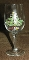 Nikko Happy Holidays Wine Glasses