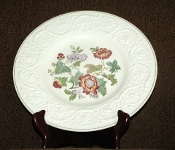 Wedgwood Patrician Tapestry Dinner Plates