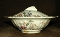 JG Meakin Cotswold Covered Vegetable Bowl