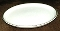 Franciscan Snowdon Ironstone Bread Butter Plates