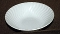Aynsley White Swirl Ironstone Vegetable Bowl