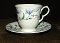 Nikko Floriana Blossomtime Cup Saucer Sets