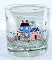 International China Heartland Double Old Fashion Glasses