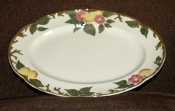 Johnson Brothers Peach Bloom Serving Platter