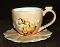 Disney Tigger Sculpted Cup & Saucer Sets