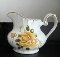 Ridgway Staffordshire Golden Rose Creamer
