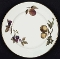 Royal Worcester Evesham Gold Salad Plates