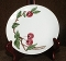 Orchard Ware Hollywood Ware Cherry Bread Butter Plates